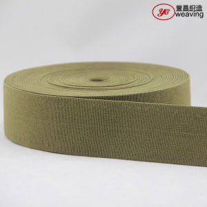 Woven Elastic Tape Stocklot for Underwear pictures & photos