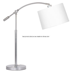 UL Adjustable Double Wall Lamp with Brush Nickel Finish pictures & photos