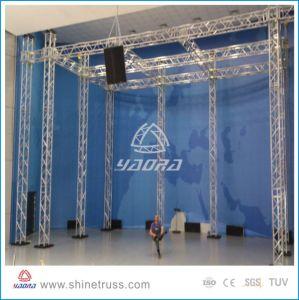 Aluminum Stage Backdrop Truss pictures & photos