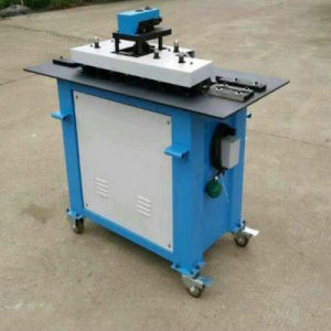 Cheap Price Pittsburgh Lock Forming Machine (Pittsburgh lock former) pictures & photos