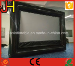 High Quality Durable Inflatable Movie Screen for Sale pictures & photos