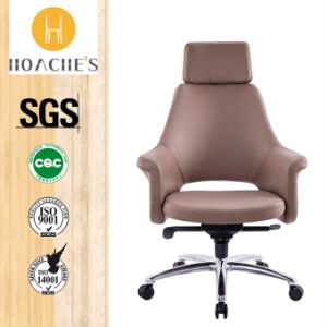 Good Quality PU Chair for Office Room (Ht-834A) pictures & photos