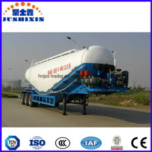 3 Axle Cement Tank Trailer Cement Bulker for Sale pictures & photos
