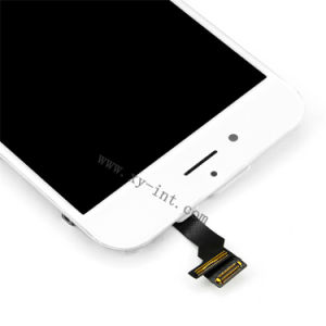 Mobile Phone Touch Panel Screen for Iphoe 6 LCD Replacement pictures & photos