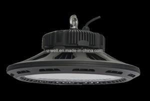 High Power 100W UFO Industria 160W UFO Design Highbay for Shopping Mall, Exhibition Hall, Parking Lot pictures & photos