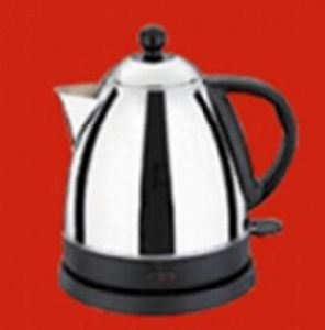 Stainless Steel Cordless Kettles of 360 Degree Swivel Base with Strix Control pictures & photos