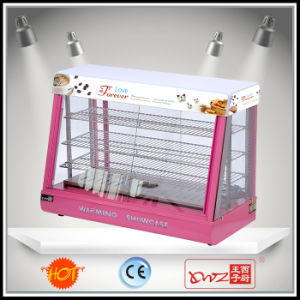 2017 New Food Warming Showcase Food Warmer pictures & photos