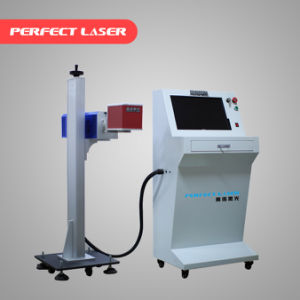 CO2 Leather Laser Engraver with CE SGS pictures & photos