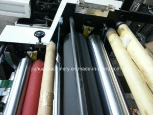 Kfm-1020 Window Manual Water-Based Film Laminating Machine pictures & photos