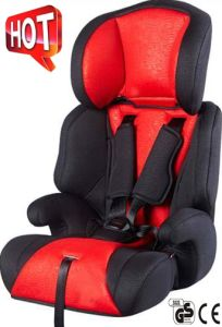Hot Sales Baby Car Seat Child Car Seat with ECE R44/04 Approved (Group 1+2+3, 9-36KGS) pictures & photos