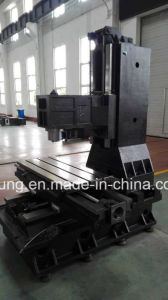 China Favorable High Precision CNC Milling Machine with Boxguideway (EV850M) pictures & photos