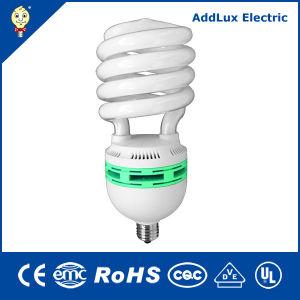 65W 85W E27 E40 Spiral Compact Fluorescent Bulbs pictures & photos