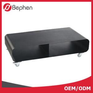 Metal Legs Furniture TV Stand Design