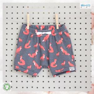 Summer Infant Wear Pure Cotton Baby Short Pant pictures & photos