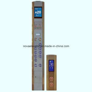 Hip Cop Lop Elevator Button Panel pictures & photos