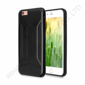 Customizable TPU+Plastic Case for Mobile Phone pictures & photos