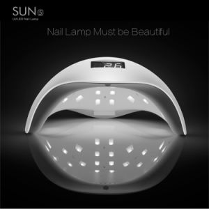 Wholesales Powerful Sun 5 Gel Nail Dryer pictures & photos
