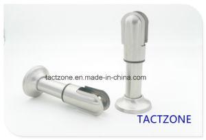 Hot Sale Toilet Cubicle Partition Accessories Bathroom Fittings Adjustable Leg pictures & photos
