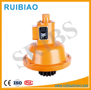 Saj40 Safety Device for Rack and Pinion Elevator Construction Hoist pictures & photos