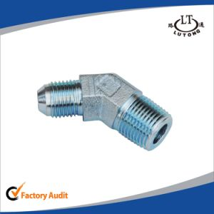 Chinese Factory Hydraulic Pipe Fittings 1jt4 Adaptors pictures & photos