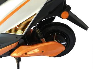 1000W 60V 20ah E-Motor Scooters pictures & photos