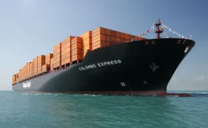 Ocean Shipping Service From China to Africa pictures & photos