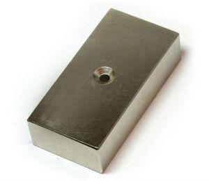 Powerful N38 Rare Earth Neodymium Block Magnet pictures & photos
