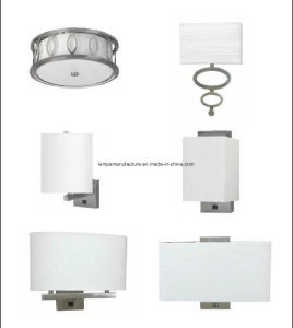UL cUL LED Hotel Wall Sconce with Frosted Acrylic pictures & photos