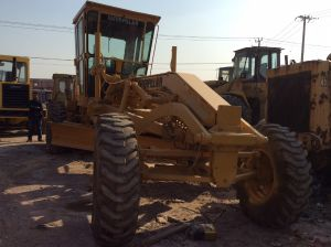 Used Cat 12g Motor Grader (Caterpillar 12G Grader) pictures & photos