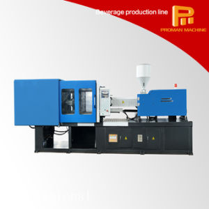Plastic Piping Accessories Injection Molding Machine pictures & photos