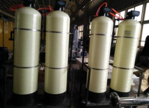 Water Purification pictures & photos