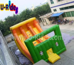 commercial inflatable slide water slide outdoor games for rental Event pictures & photos