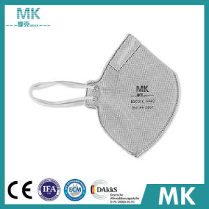 Disposable Dust Mask Without Valve