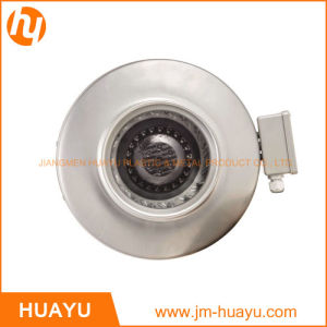 6 Inch Circular Inline Duct Fans Split Type Duct Fan of Indoor pictures & photos