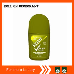 Camping Roll-on Antiperspirant Deodorant 50ml pictures & photos