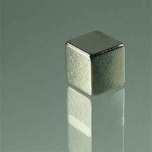 N42 Strong Rare Earth Permanent Sintered Block Neodymium Magnets pictures & photos