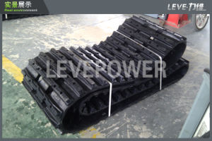 OEM Robot Rubber Track for Competitive Price pictures & photos