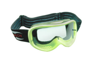 Unisex Helmet Compatible Motorcross Goggles pictures & photos
