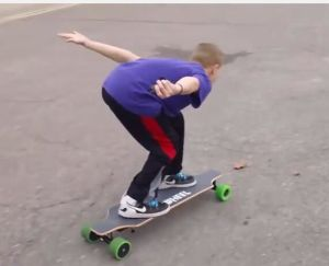 Skateboard with Top Speed 40km/H pictures & photos