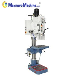 50mm Column Type of Vertical Drilling Machine with Ce Approved (mm-SSB50Xn) pictures & photos