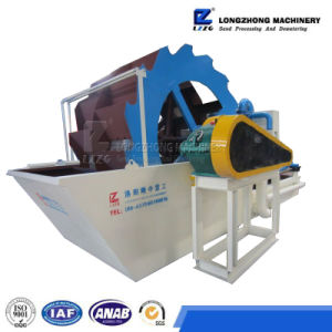 New Product Bucket Sand Washing Machine for Stone, Sand pictures & photos