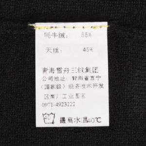 Bn0431 Yak and Tencel Blended Men′s Knitted Pullover pictures & photos