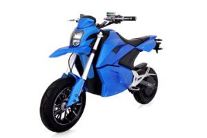 Hot Selling Electric Racing Motorcycle M5-B pictures & photos
