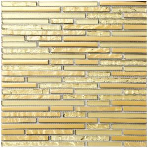New Glass Mosaic Tile in Australia (AJ2A1606) pictures & photos