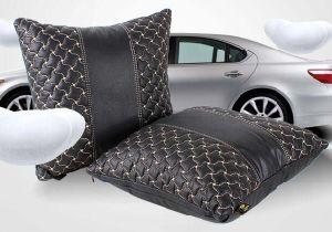 Car Back Pillow Lumbar Cushion Office Pillow pictures & photos