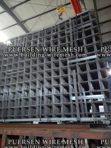 8 X 8 Steel Reinforcement Mesh pictures & photos