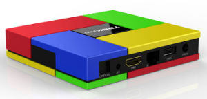 Custom Made Android Streaning TV Box S912 Octa Core T95k-2GB/16GB pictures & photos