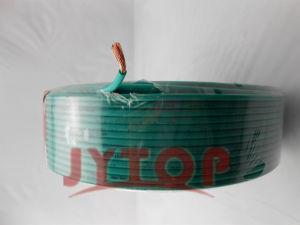 450/750V Single Core Copper PVC Electric Wire pictures & photos