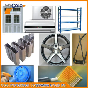 Manual Electrostatics Box Feed Intelligent Powder Coating System with Big Cart pictures & photos