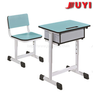 Jy-S138 School Plastic Table and Chair for Kids Student Chair Sets pictures & photos